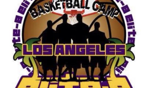 竹原コーチによるロサンゼルスキャンプ開催‼️