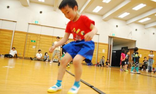 リズムジャンプ幼児教室開催‼️