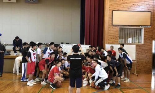 宮崎県育成センター活動