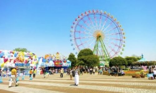 LIGARE LAND 2月17日開演‼️